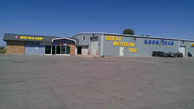 Great Western Tire >> Contact Great Western Tire Inc